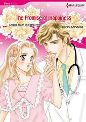 THE PROMISE OF HAPPINESS: Harlequin Comics