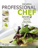 Professional Chef Book