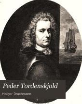 Peder Tordenskjold: et nationalt digt i sytten sange