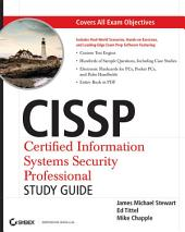 CISSP: Certified Information Systems Security Professional Study Guide: Edition 4
