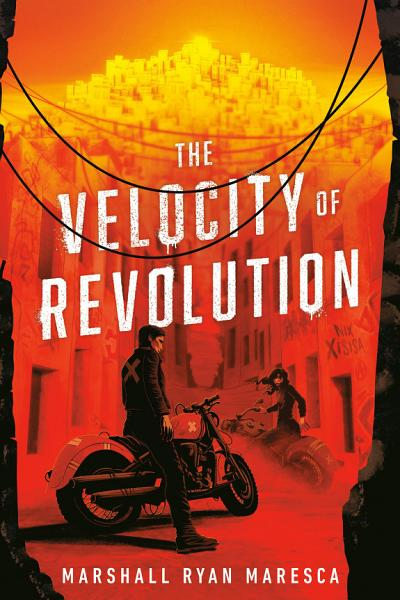 Download The Velocity of Revolution Book