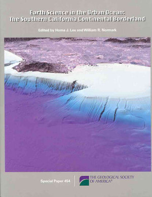 Earth Science in the Urban Ocean