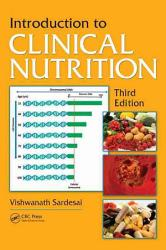 Introduction To Clinical Nutrition Third Edition Book PDF