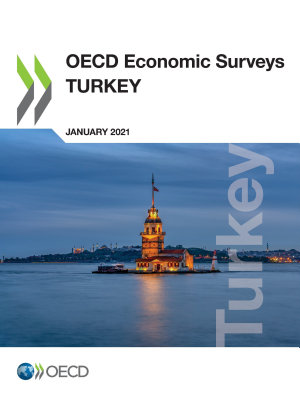 OECD Economic Surveys  Turkey 2021 PDF