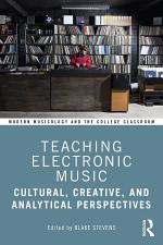 Teaching Electronic Music