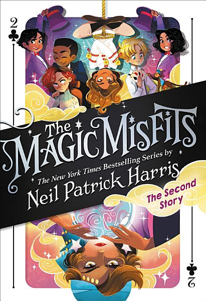 Download The Magic Misfits  The Second Story Book
