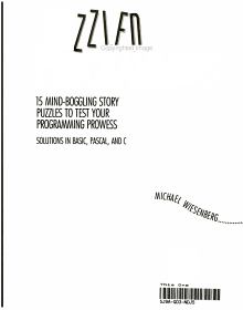 Puzzled Programmers PDF