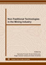 Non-Traditional Technologies in the Mining Industry