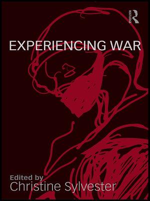 Experiencing War PDF