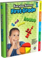 Everyday SuccessTM First Grade, Grade 1