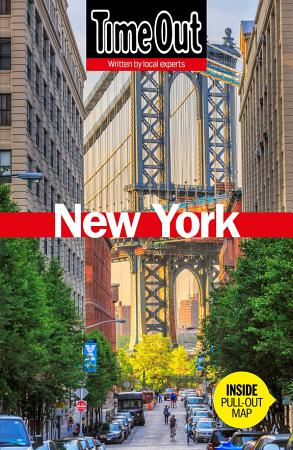 Time Out New York 22nd edition PDF