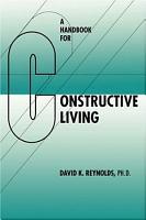 A Handbook for Constructive Living PDF