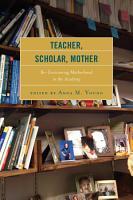 Teacher  Scholar  Mother PDF
