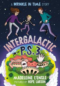 Intergalactic P S  3 Book
