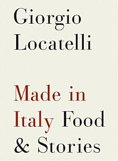 Made in Italy Book