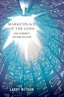 Marketplace of the Gods PDF