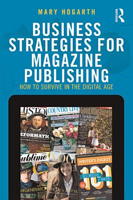 Business Strategies for Magazine Publishing