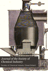 Journal of the Society of Chemical Industry: Volume 2