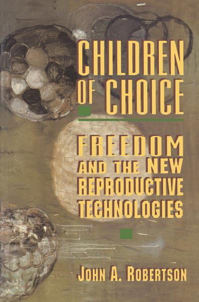 Children By Choice