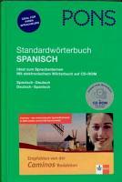 PONS Standardw  rterbuch PDF