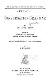 French Conversation-grammar