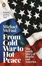 From Cold War to Hot Peace PDF