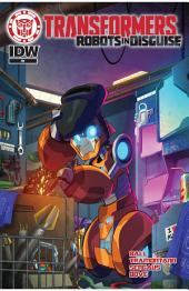 Transformers: Robots in Disguise Animated #5