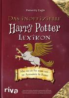 Das inoffizielle Harry Potter Lexikon PDF