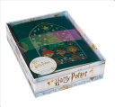 Harry Potter  Christmas Sweater Blank Boxed Note Cards