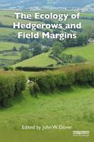 The Ecology of Hedgerows and Field Margins PDF