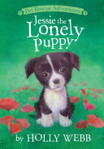 Jessie the Lonely Puppy