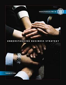 Understanding Business Strategy  Concepts and Cases
