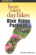 The Blue Ridge Parkway PDF
