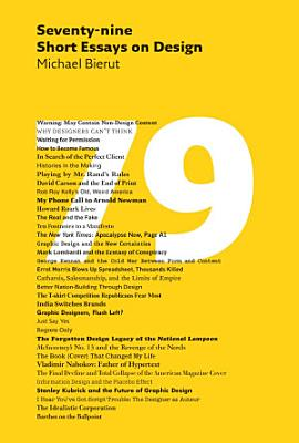 Seventy nine Short Essays on Design PDF