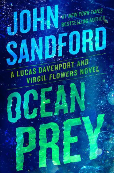 Download Ocean Prey Book