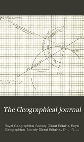 The Geographical Journal: Volume 11