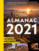 Download National Geographic Almanac 2021 Book