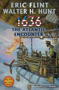 1636  The Atlantic Encounter PDF