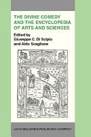The Divine Comedy and the Encyclopedia of Arts and Sciences PDF