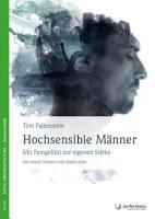 Hochsensible M  nner PDF
