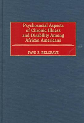 Psychosocial Aspects of Chronic Illness and Disability Among African Americans PDF