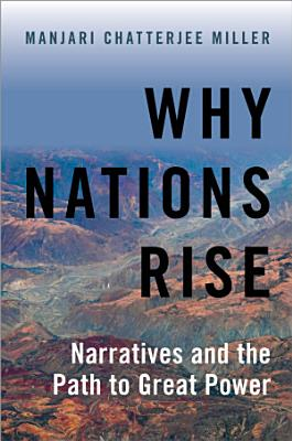 Why Nations Rise