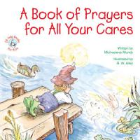 A Book of Prayers for All Your Cares PDF