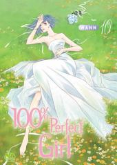 100% Perfect Girl Vol. 10