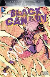 Black Canary (2015-) #9