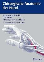 Chirurgische Anatomie der Hand PDF