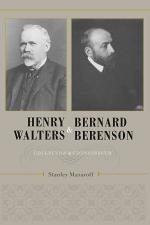 Henry Walters and Bernard Berenson