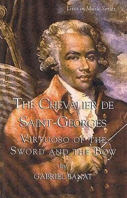 The Chevalier de Saint-Georges