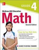 McGraw Hill Education Math Grade 4  Second Edition