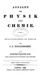 Annalen der Physik und Chemie: Band 26